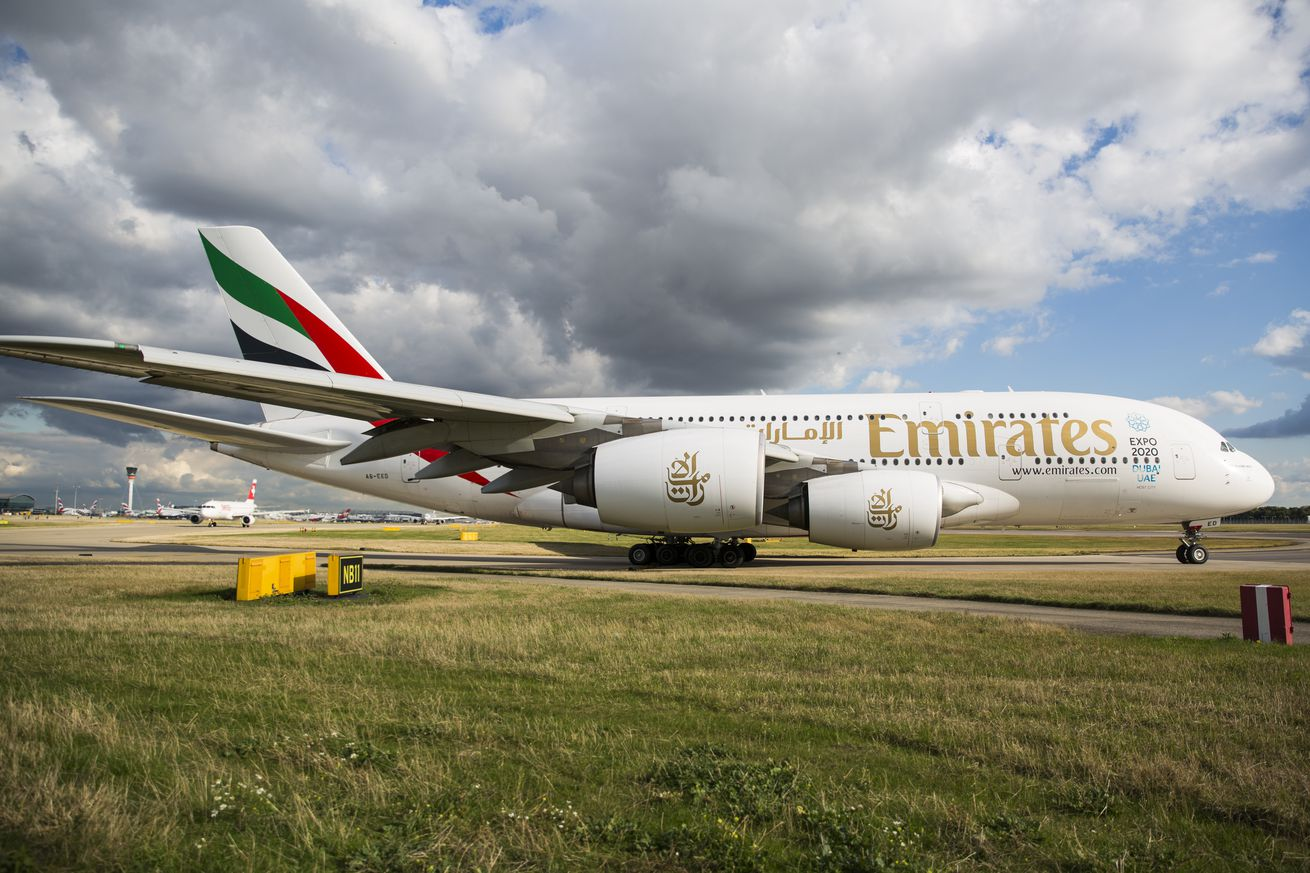 Emirates cuts some US flights, citing reduced demand following new security measures