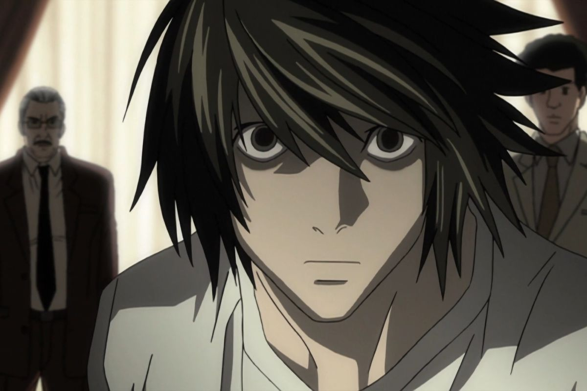 Death Note review - Polygon