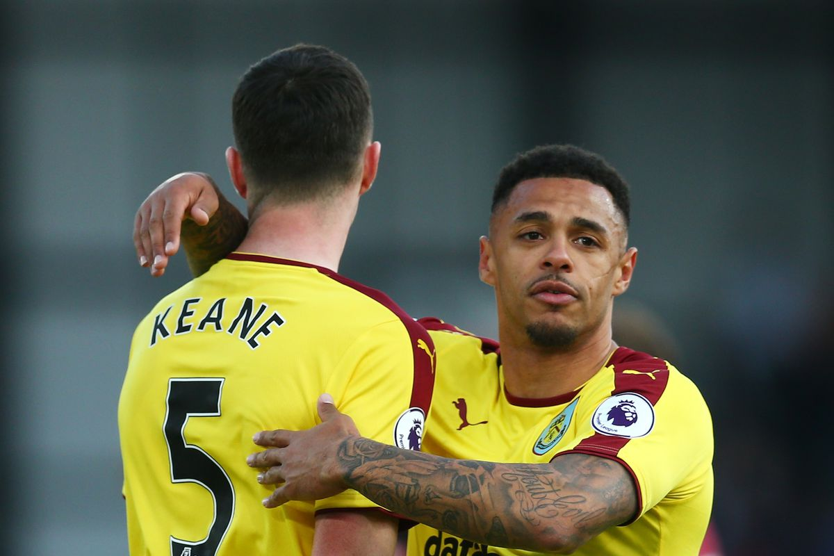 Jamie Carragher unconvinced with Liverpool target Michael Keane
