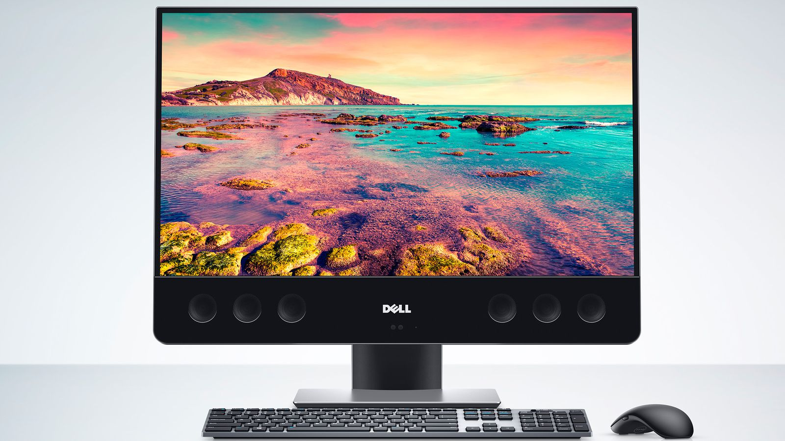 Dell put 10 speakers inside new XPS 27 all-in-one PC