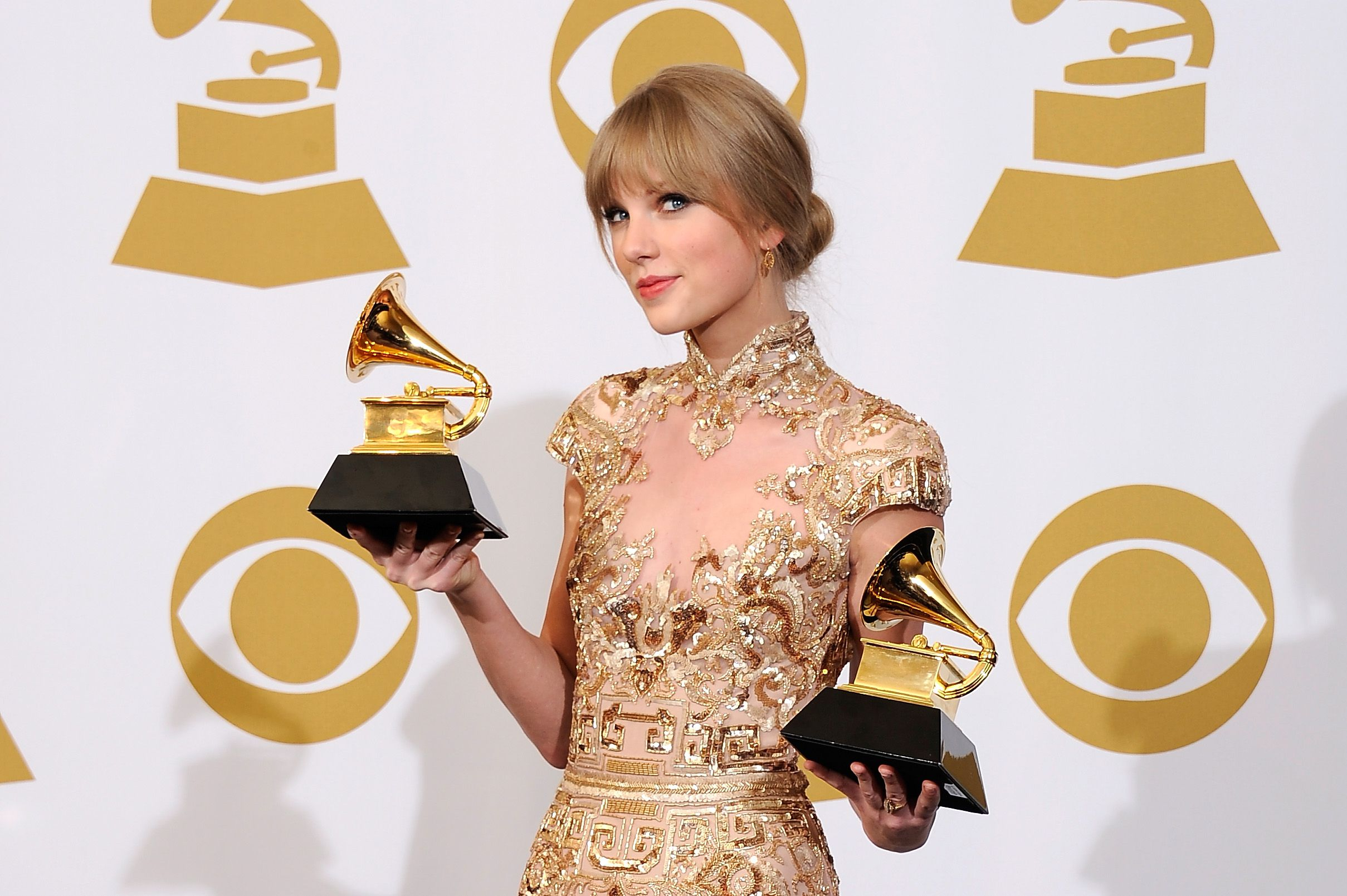 Grammy Awards: The Grammy Voting Process Is Completely Ridiculous