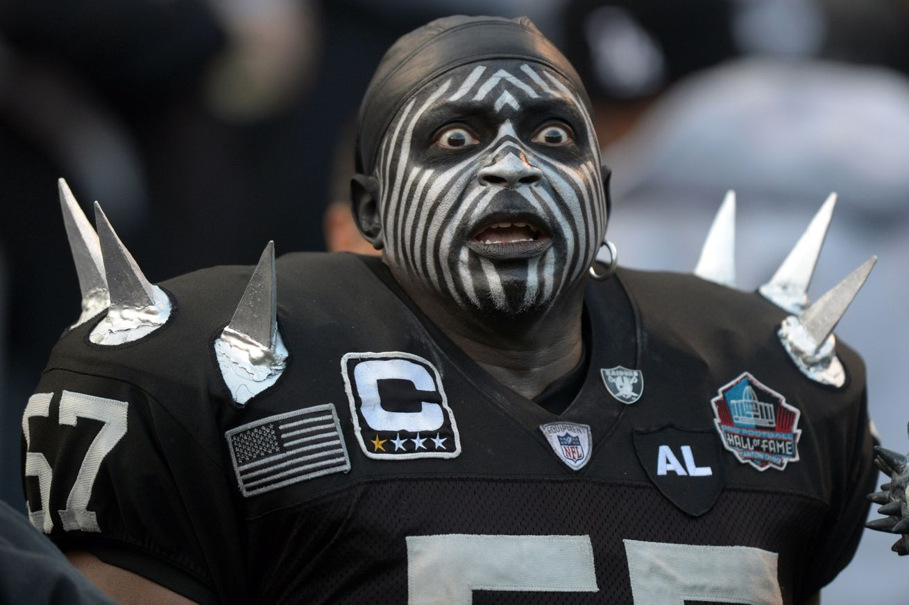 Raider Nation Revealed Looking Beyond The Costumes
