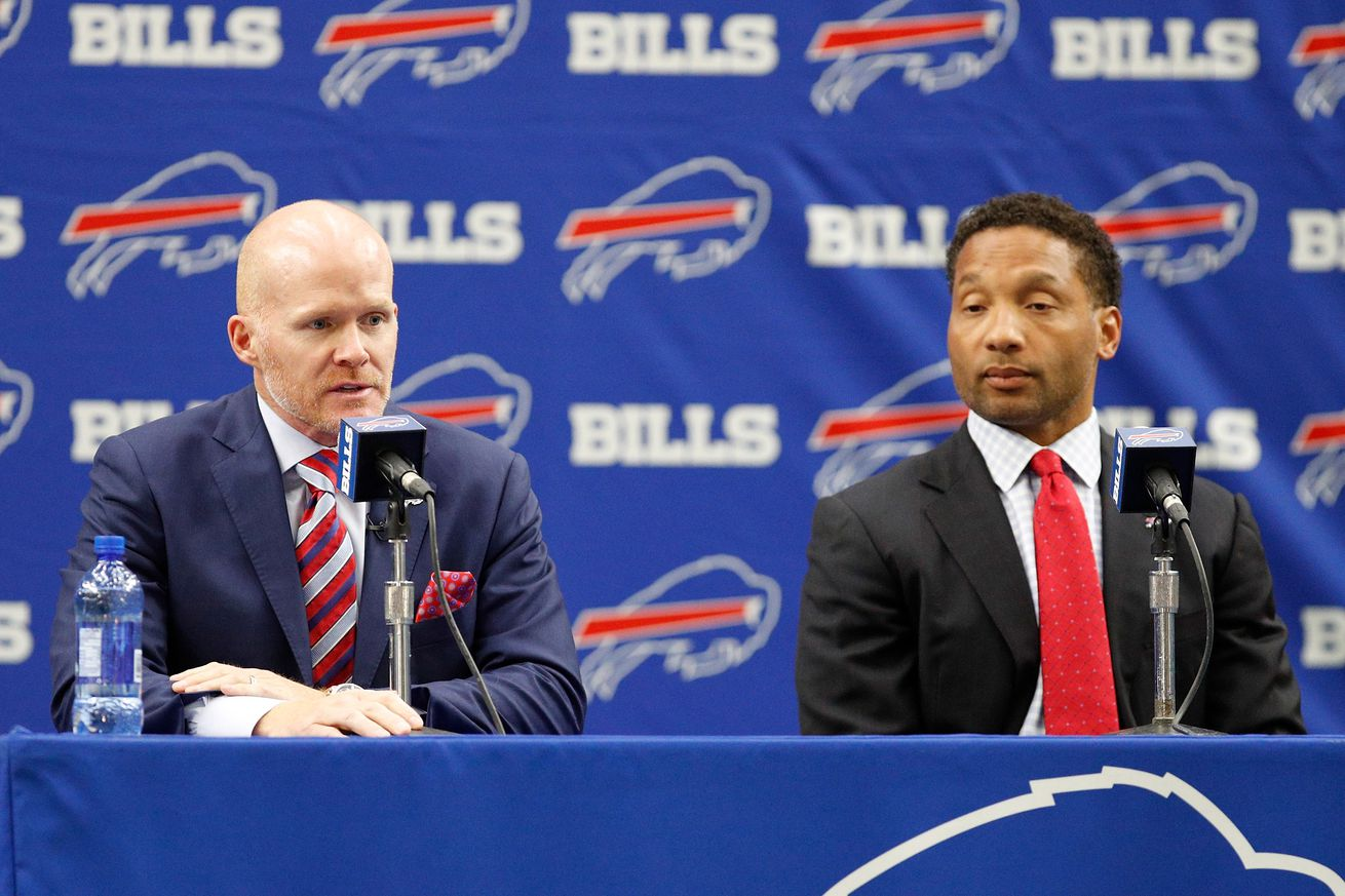 Buffalo Bills will not have compensatory picks in 2017 NFL Draft