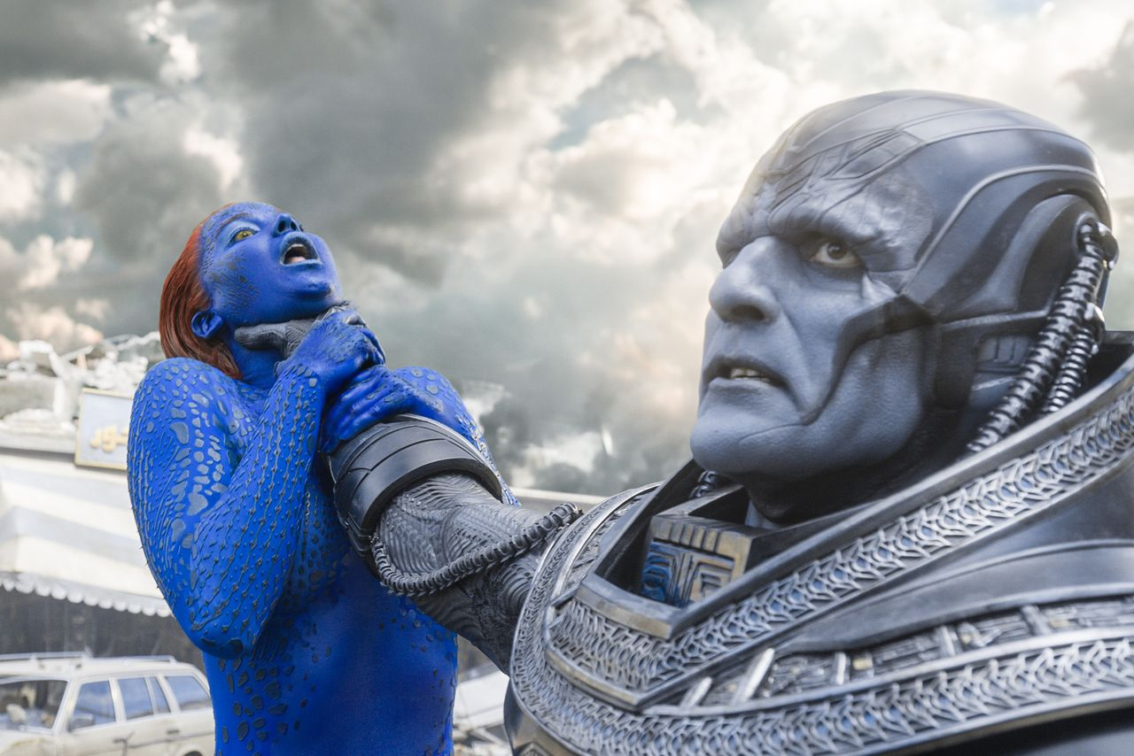 Image result for x men apocalypse