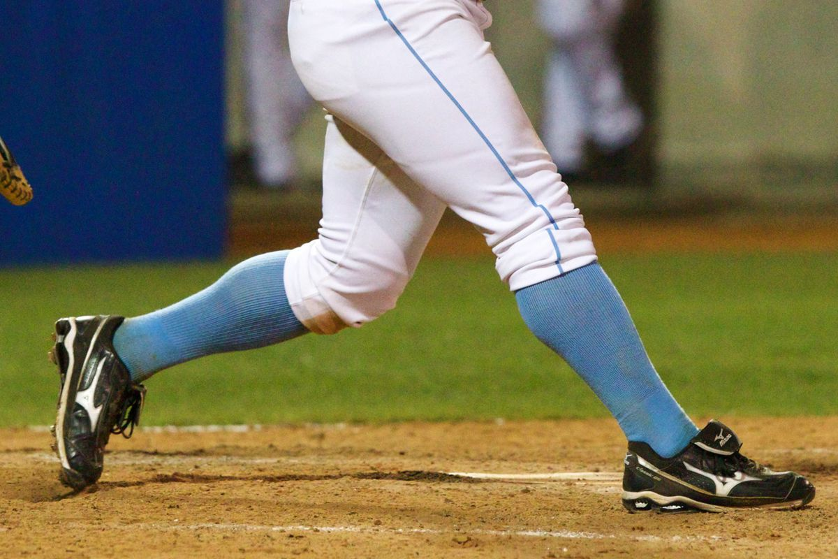 2019 year for girls- How to baseball wear socks up
