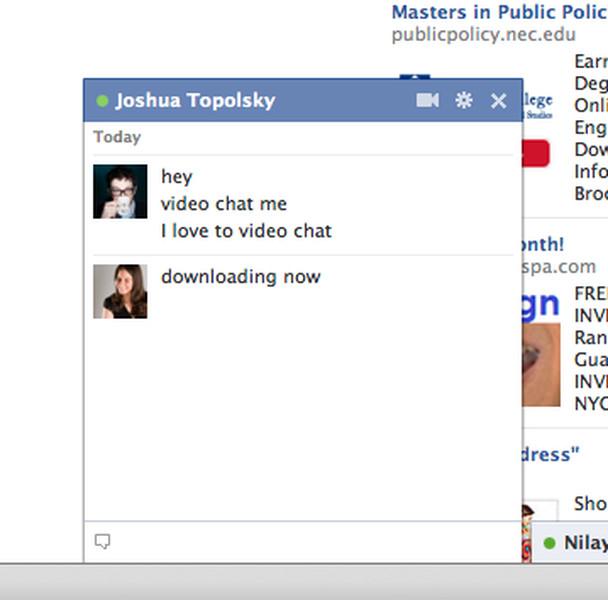 Facebook announces Skype video calling integration, Group ...