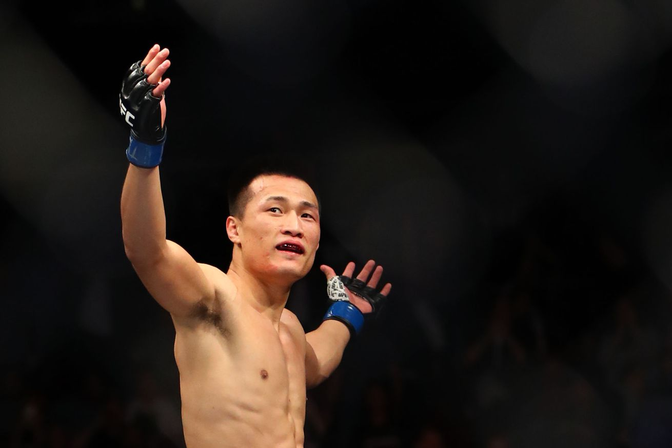 community news, Back in the game! What's next for Korean Zombie after triumphant return at UFC: Houston?