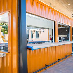 10 Things To Know About Fireside By The Patio In Liberty Station Eater San Diego