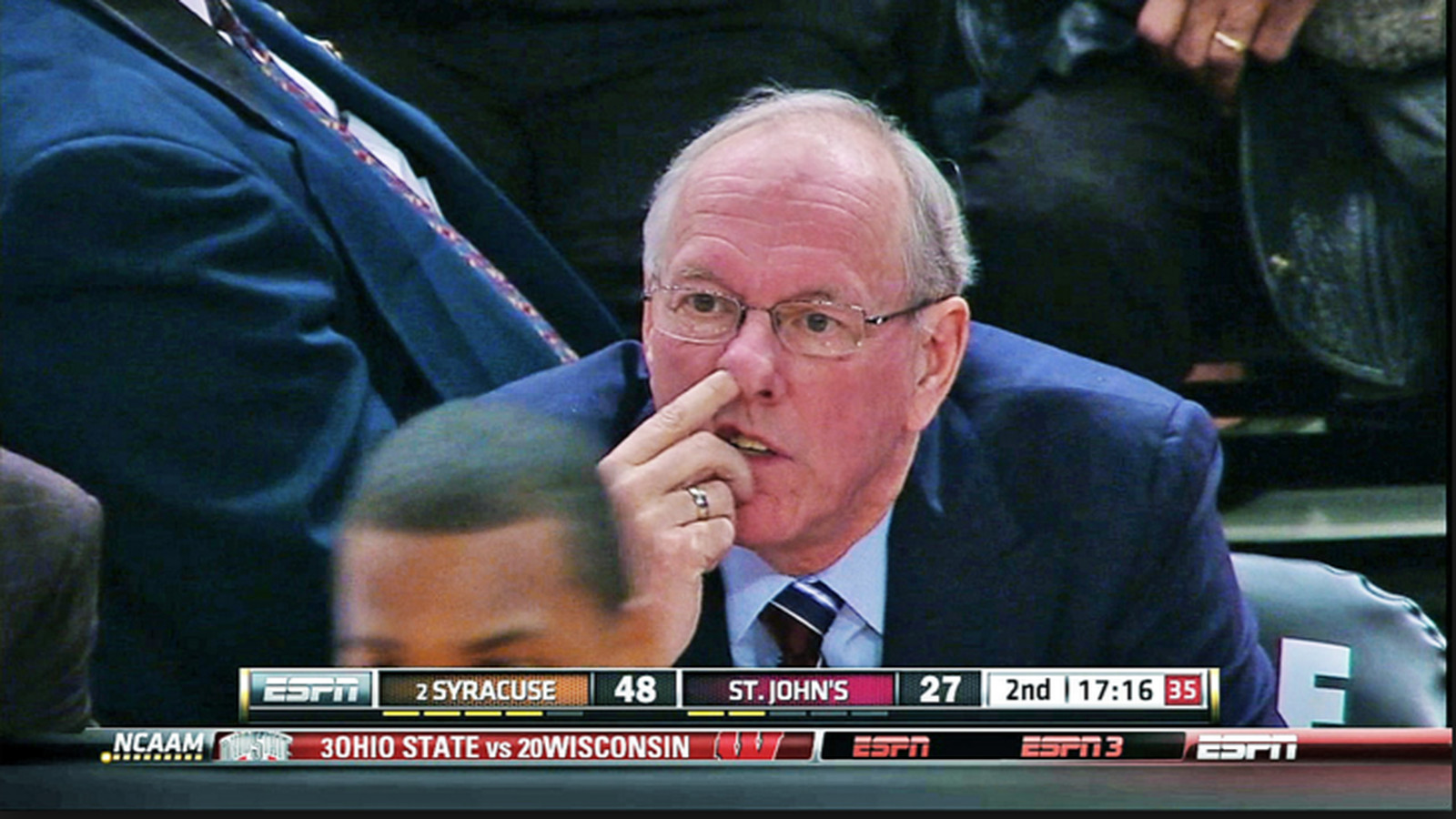 You Do Know Jim Boeheim is Never Going to Retire, Don't ...