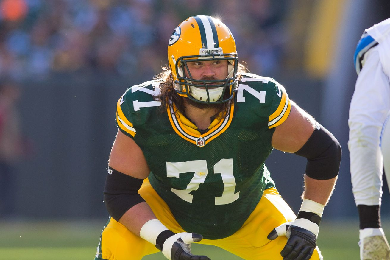 Jerseys NFL Wholesale - Vikings vs. Packers injury report: Bakhtiari out, Sitton shifting ...