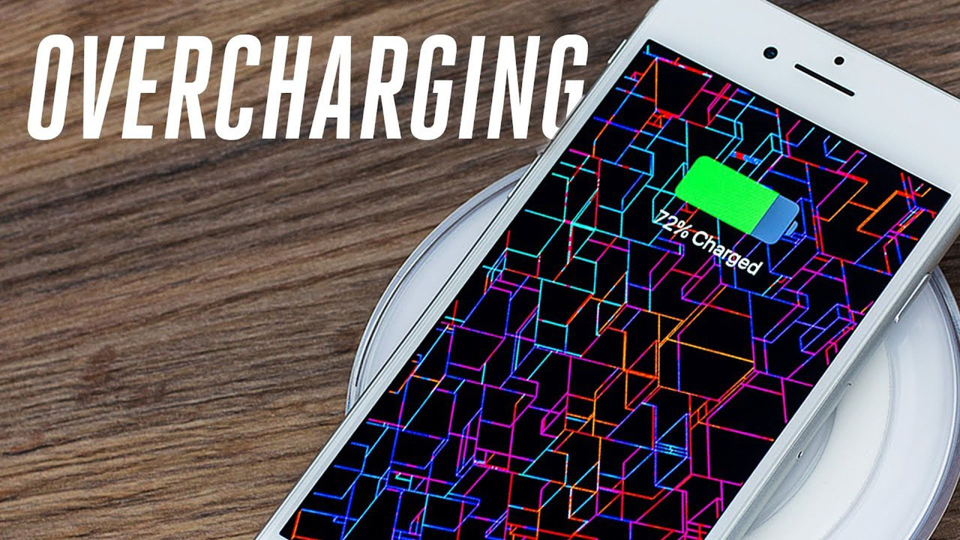 How To Charge Your Phone The Verge Circuit Above Is A Simple Battery