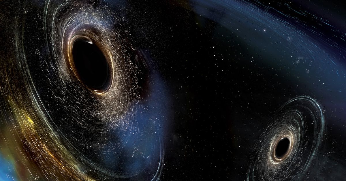 a research and understanding of the black hole The current understanding is that black holes are surrounded by an event horizon — a boundary in spacetime which only allow matter and energy to in a short research paper (arxiv:14015761) called information preservation and weather forecasting for black holes, hawking proposes that black.