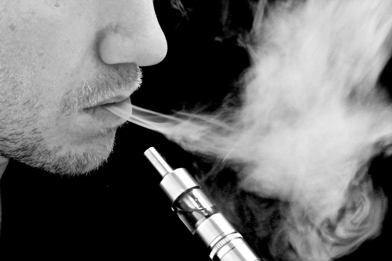 Teens are vaping more than ever, and not just nicotine