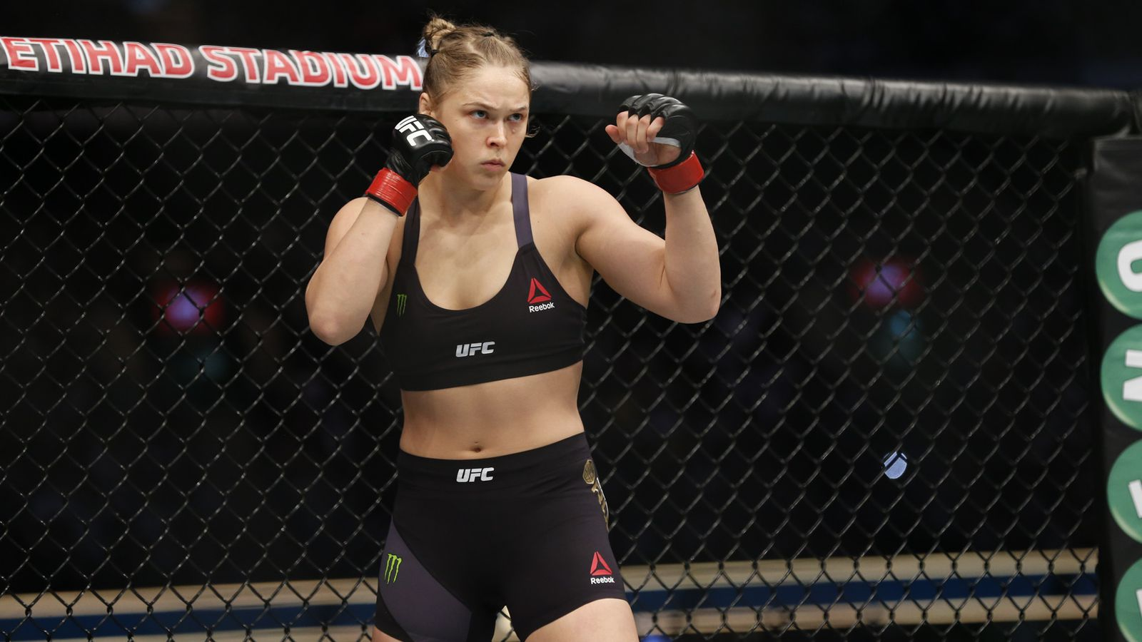 Ronda Rousey opens up as 2-to-1 betting favorite over Amanda Nunes