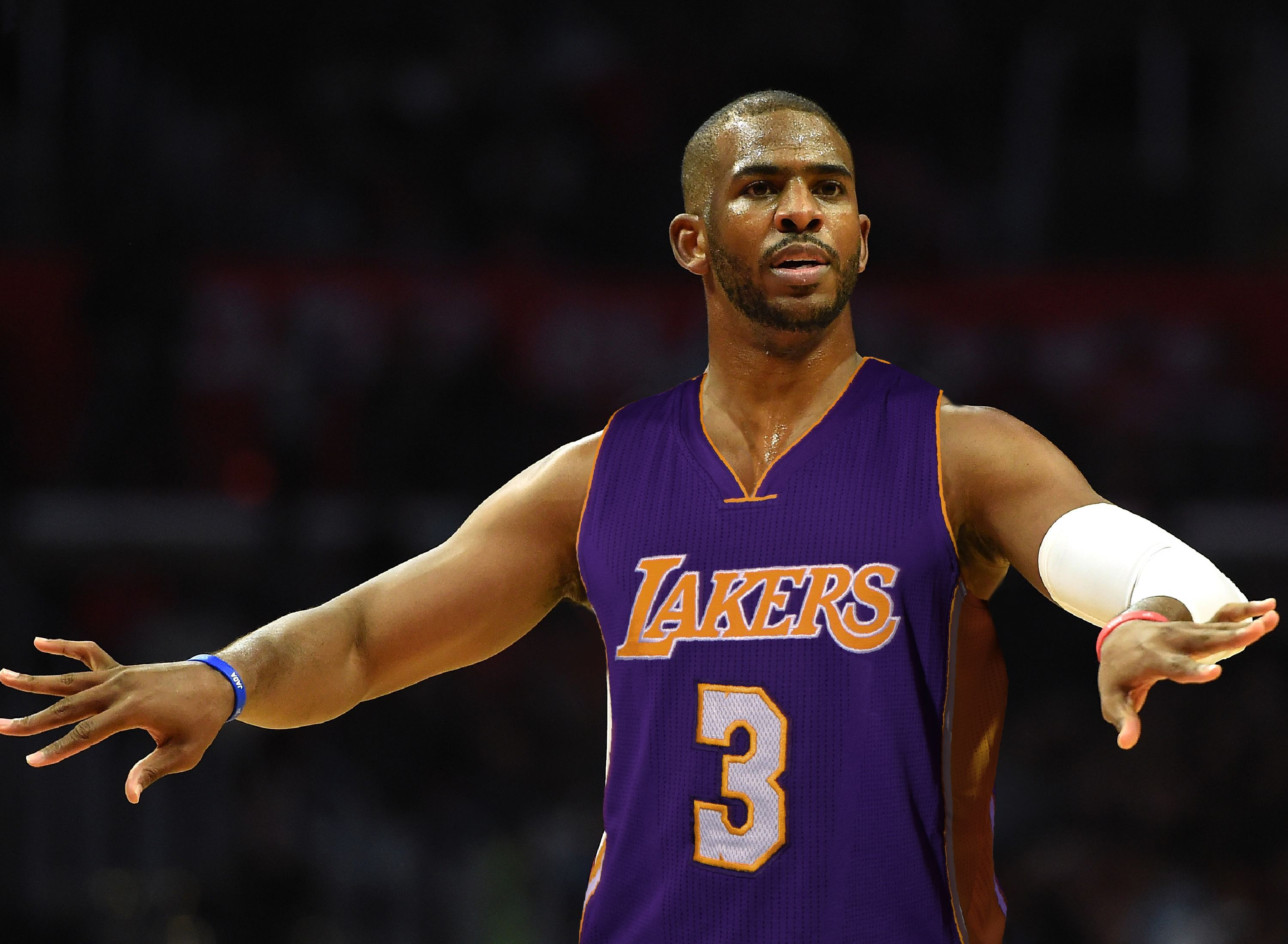 chris paul - photo #29