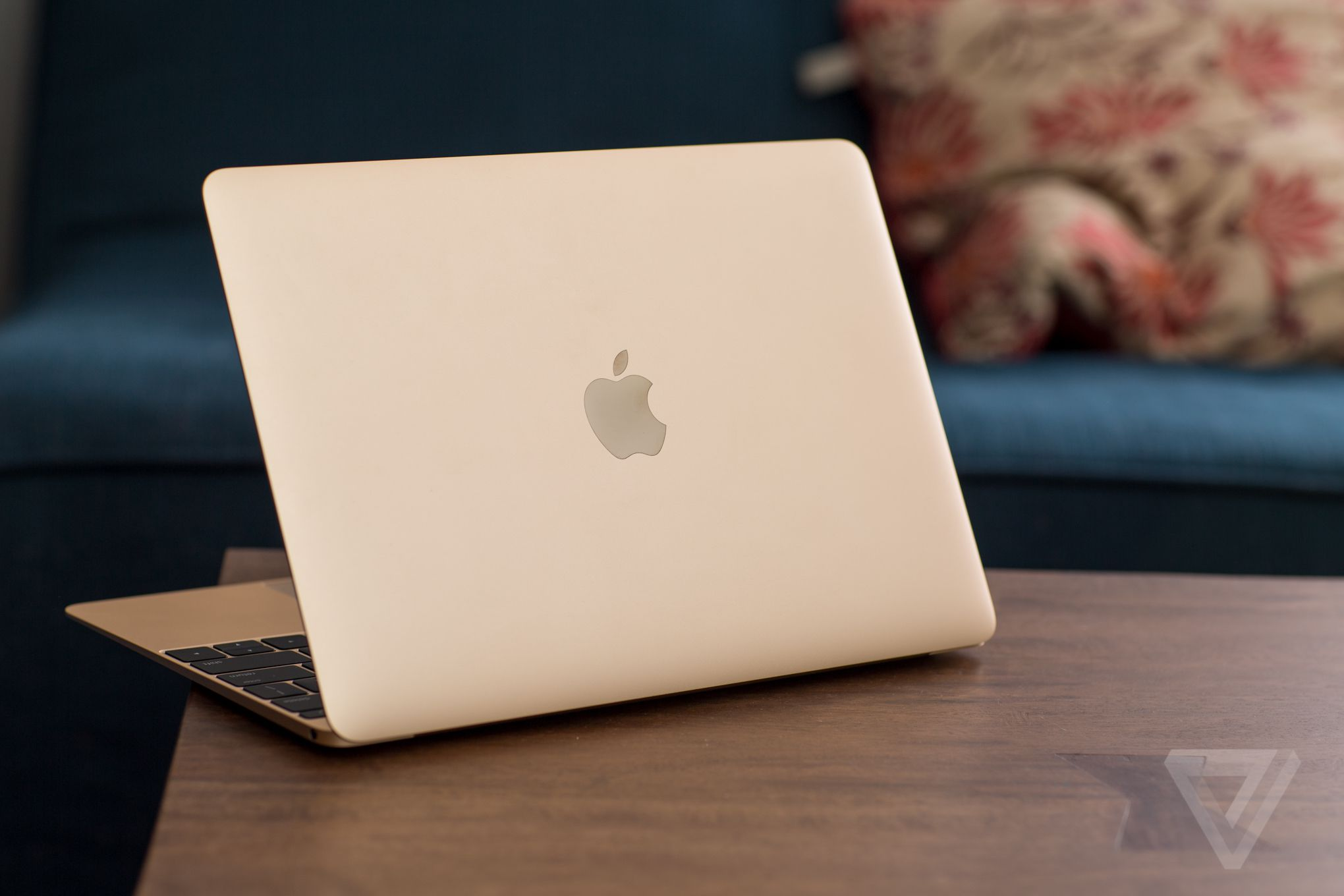 12-inch MacBook review | The Verge