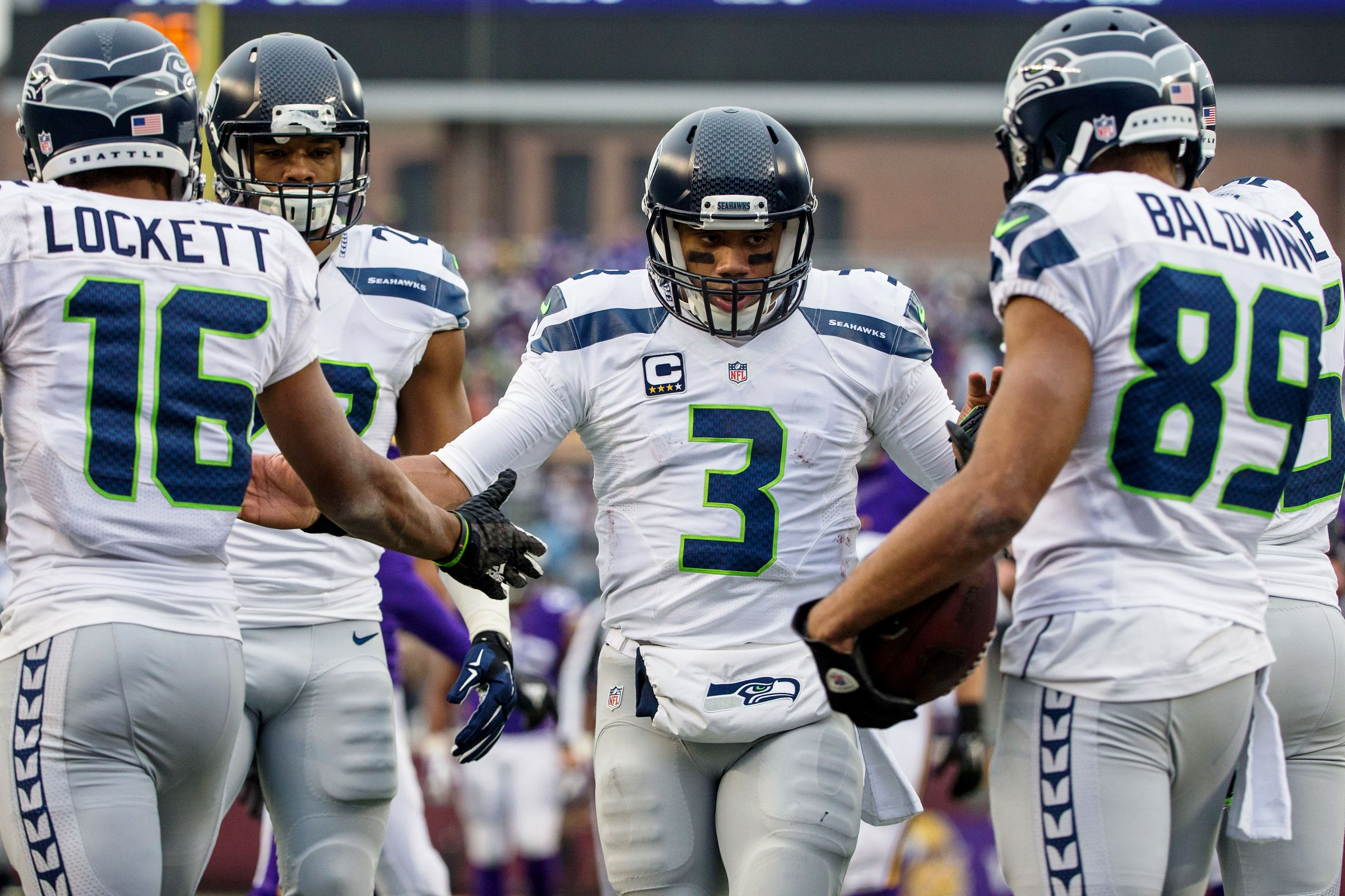 Seahawks likely getting 3 Pro Bowl players back from injury