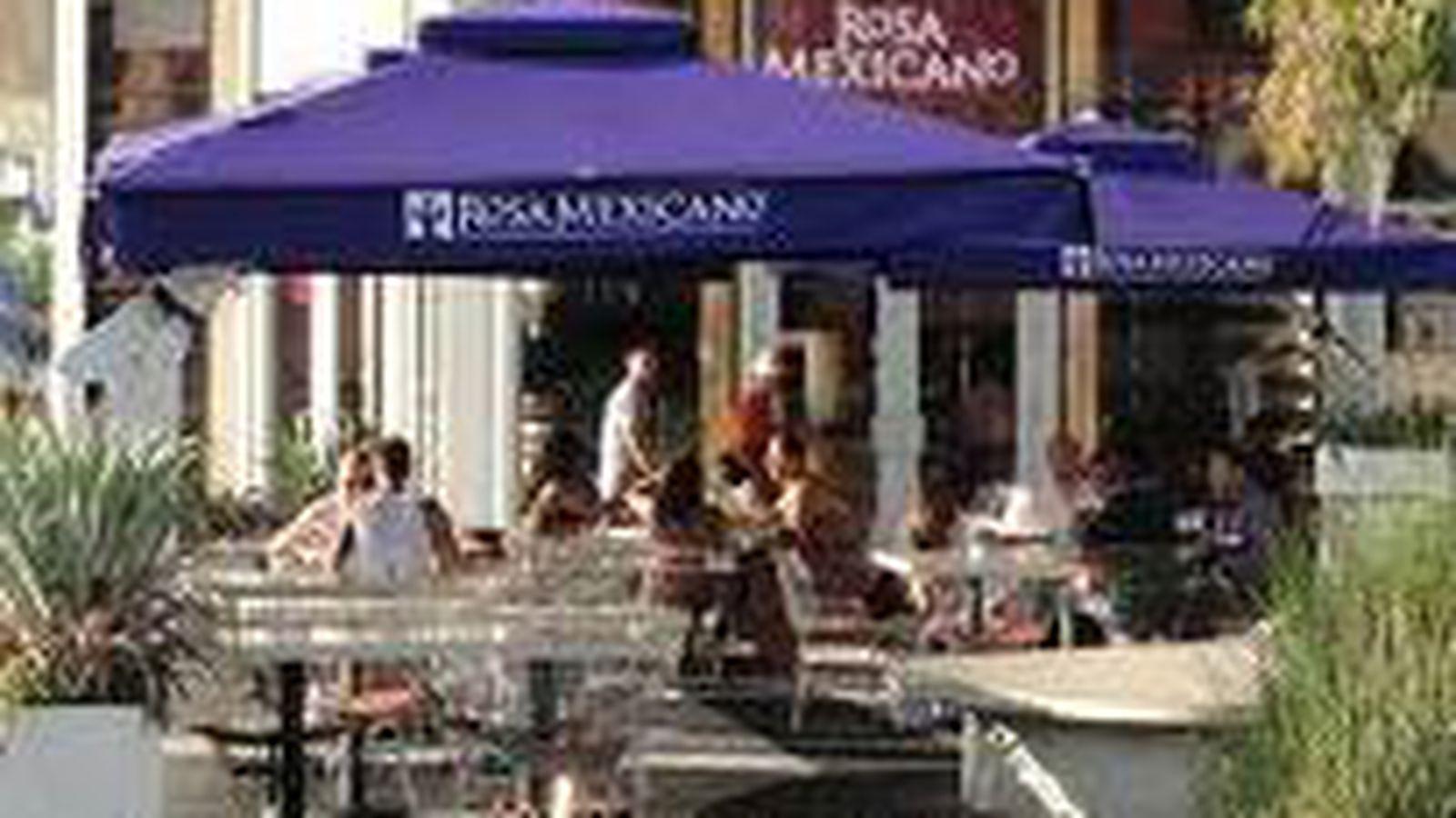 Rosa S Cafe Dallas