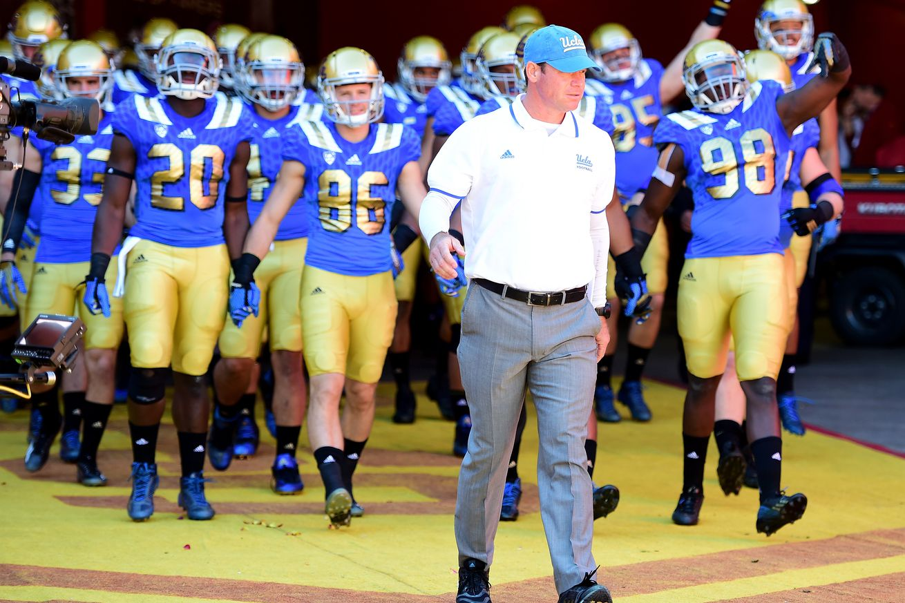 Texas A&M vs. UCLA Prediction, Game Preview