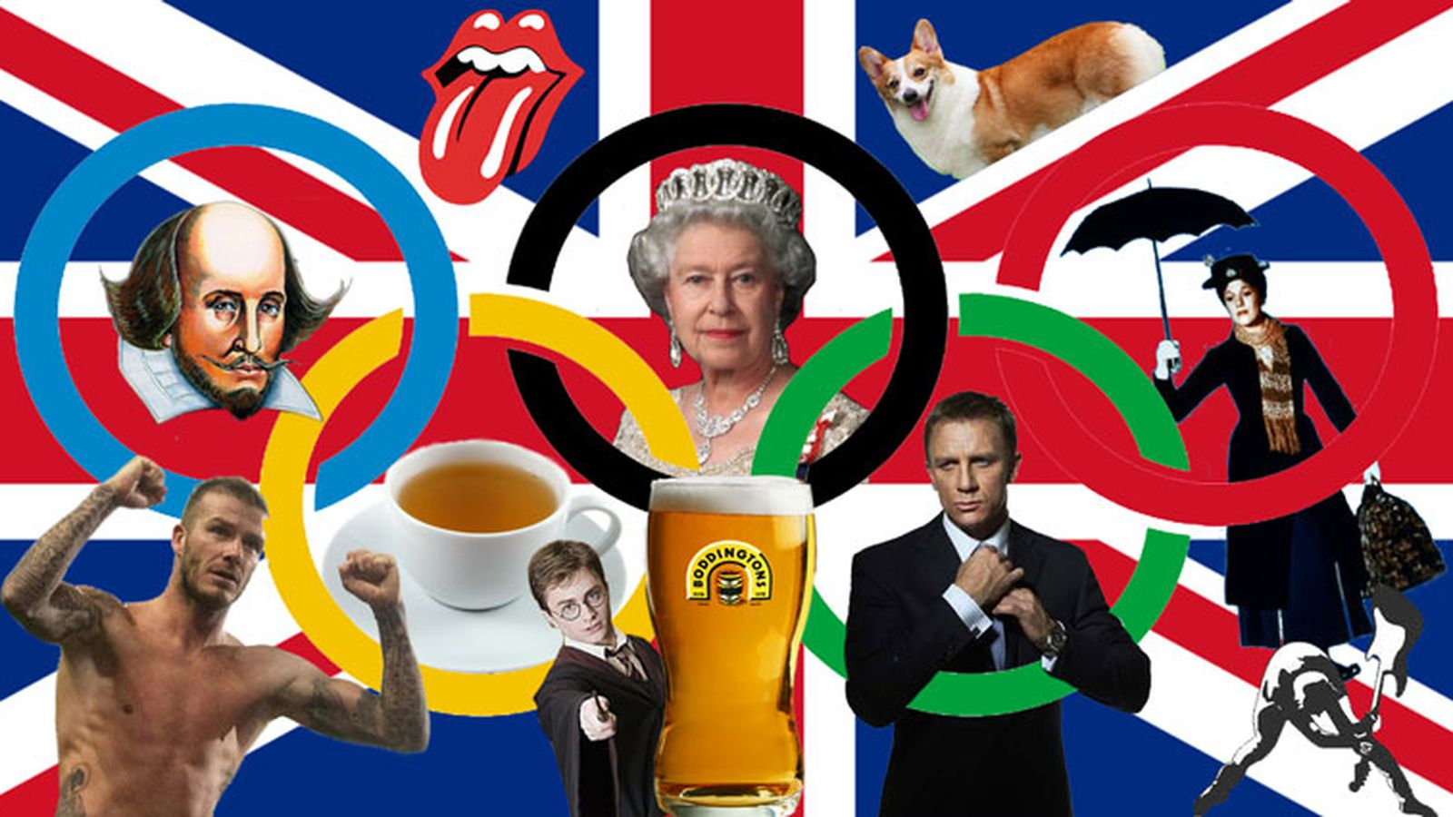 Opening Ceremony Drinking Game Prepare To Get Bladdered
