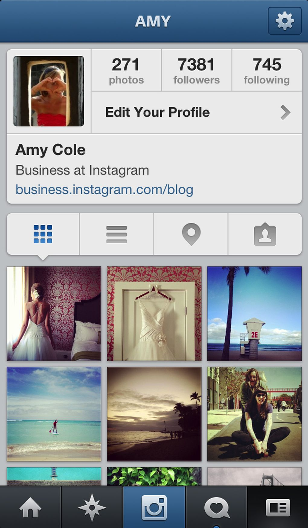 Instagram Launches Photo Tagging Feature On IPhone And