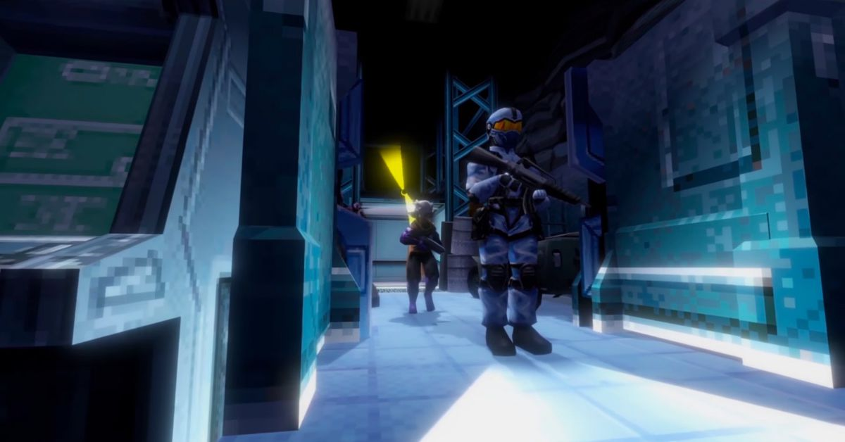 Dust: An Elysian Tail creator reveals Metal Gear Solid-inspired Switch game