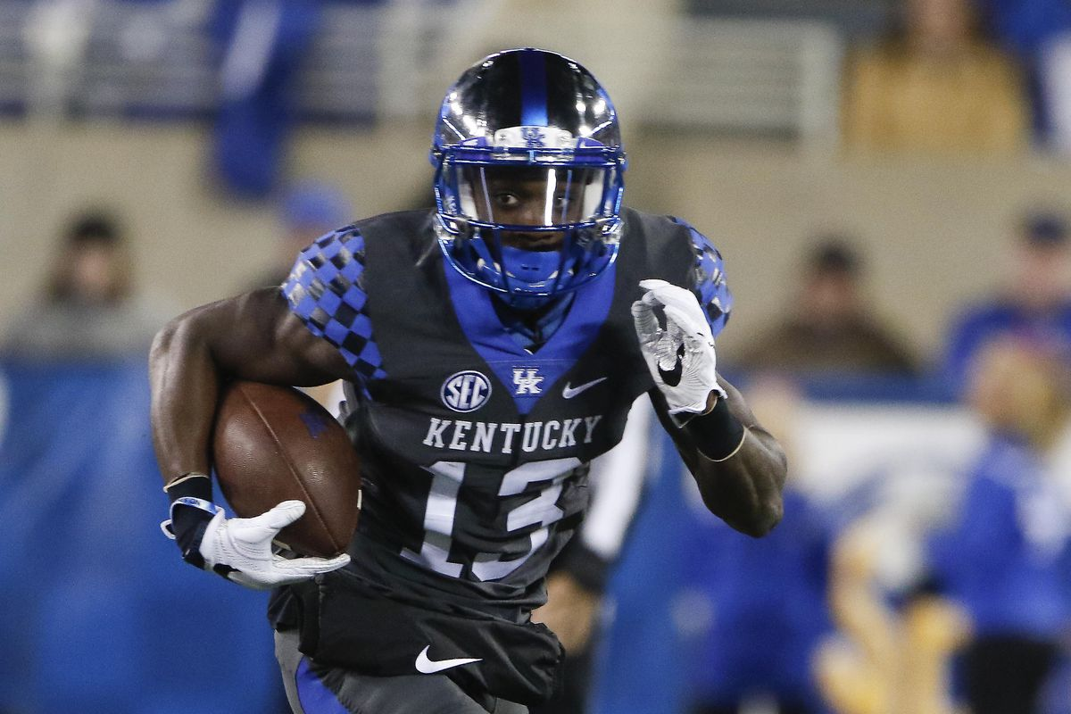 Immediate Wide-Receiver Help Is on the Way