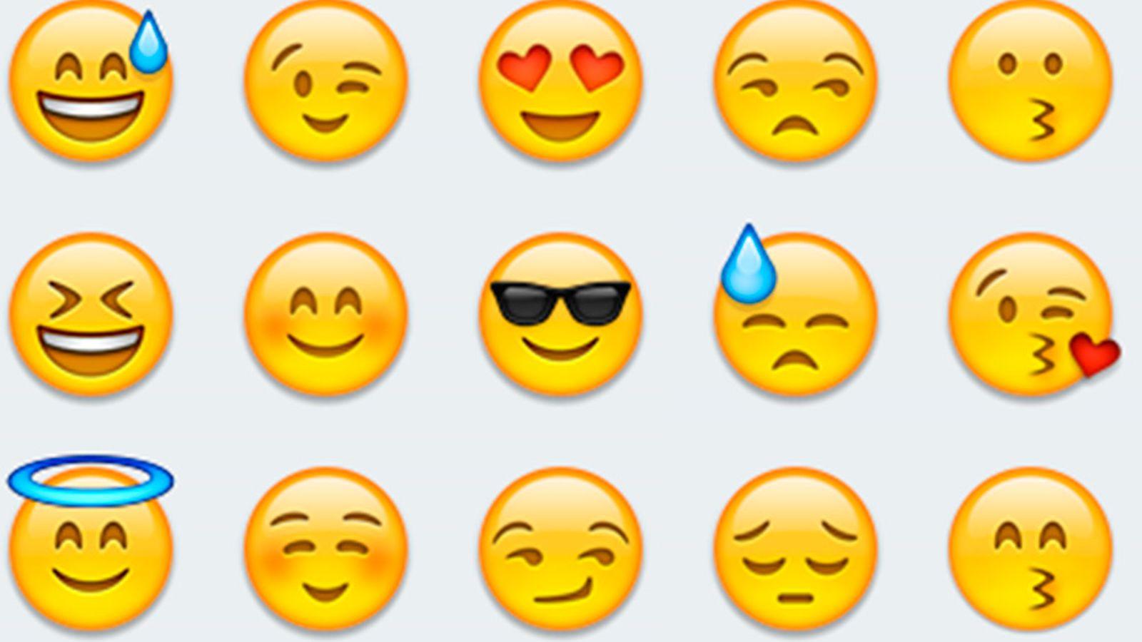 emojis online