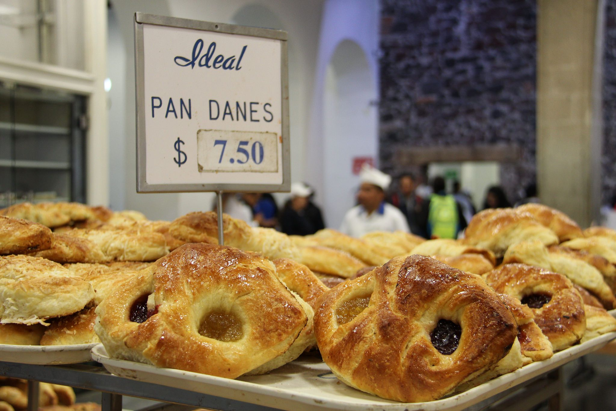 Mexican Sweet Breads An Essential Glossary Eater