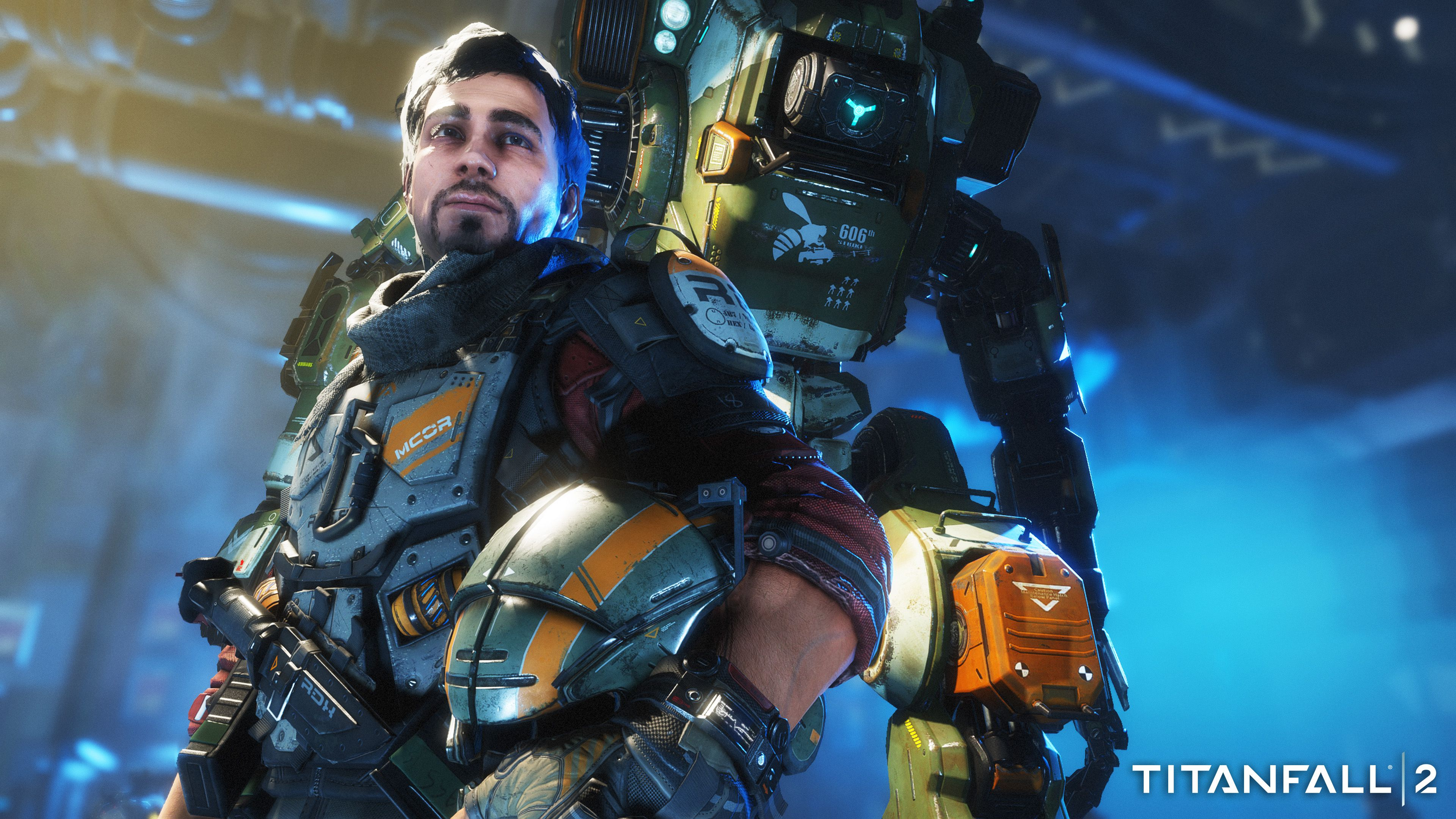 Titanfall 2s unexpected single-player needs time to win