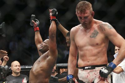Alexander Gustafsson: I need to figure out what I do wrong all the time
