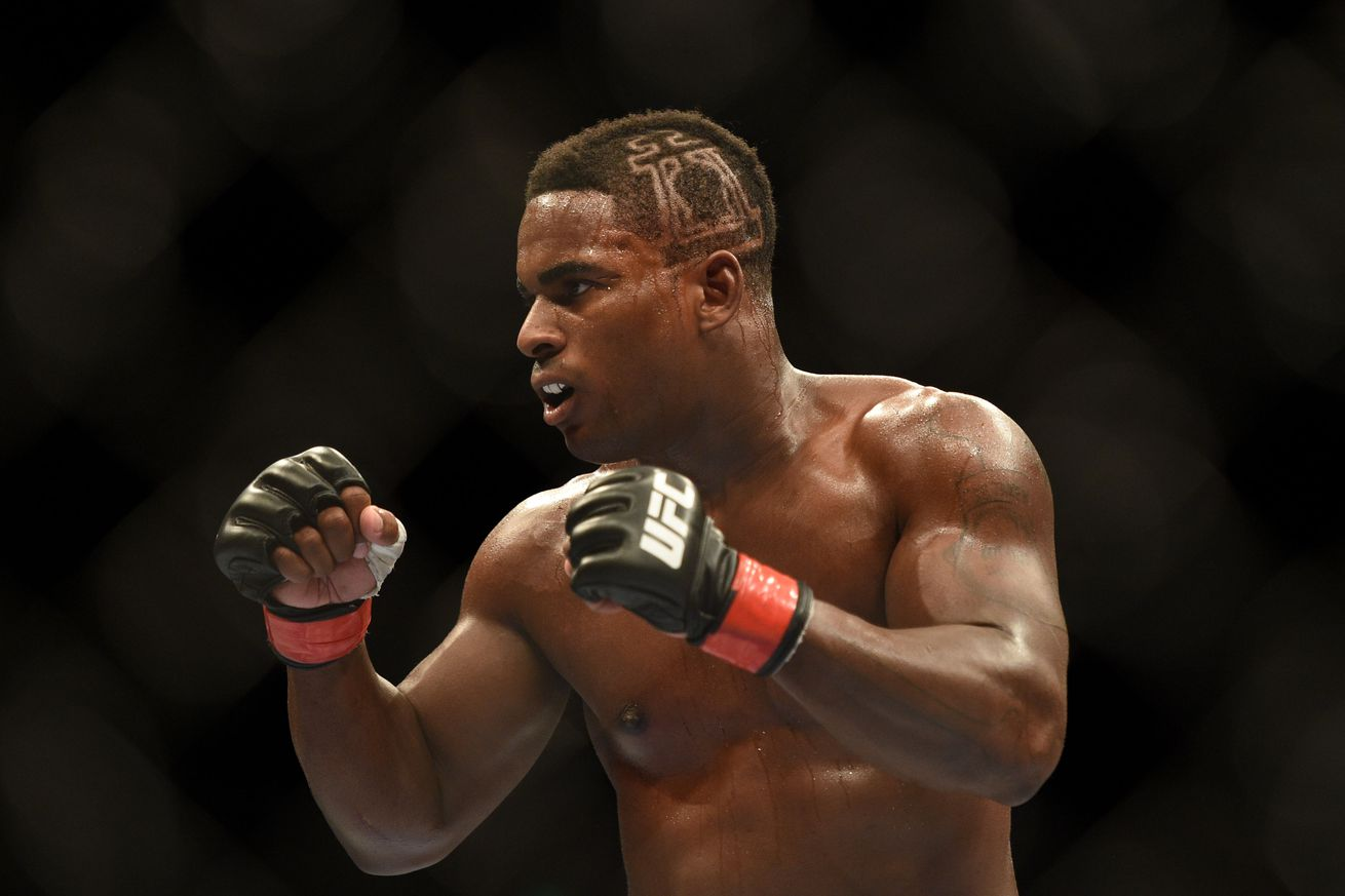 UFC 202: Lorenz Larkin steps in to face Neil Magny on Aug. 20 with Dong Hyun Kim injured
