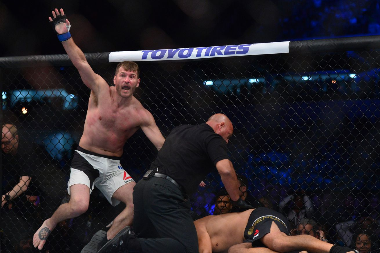 community news, UFC 198 results recap: Whats next for Stipe Miocic after capturing heavyweight title?