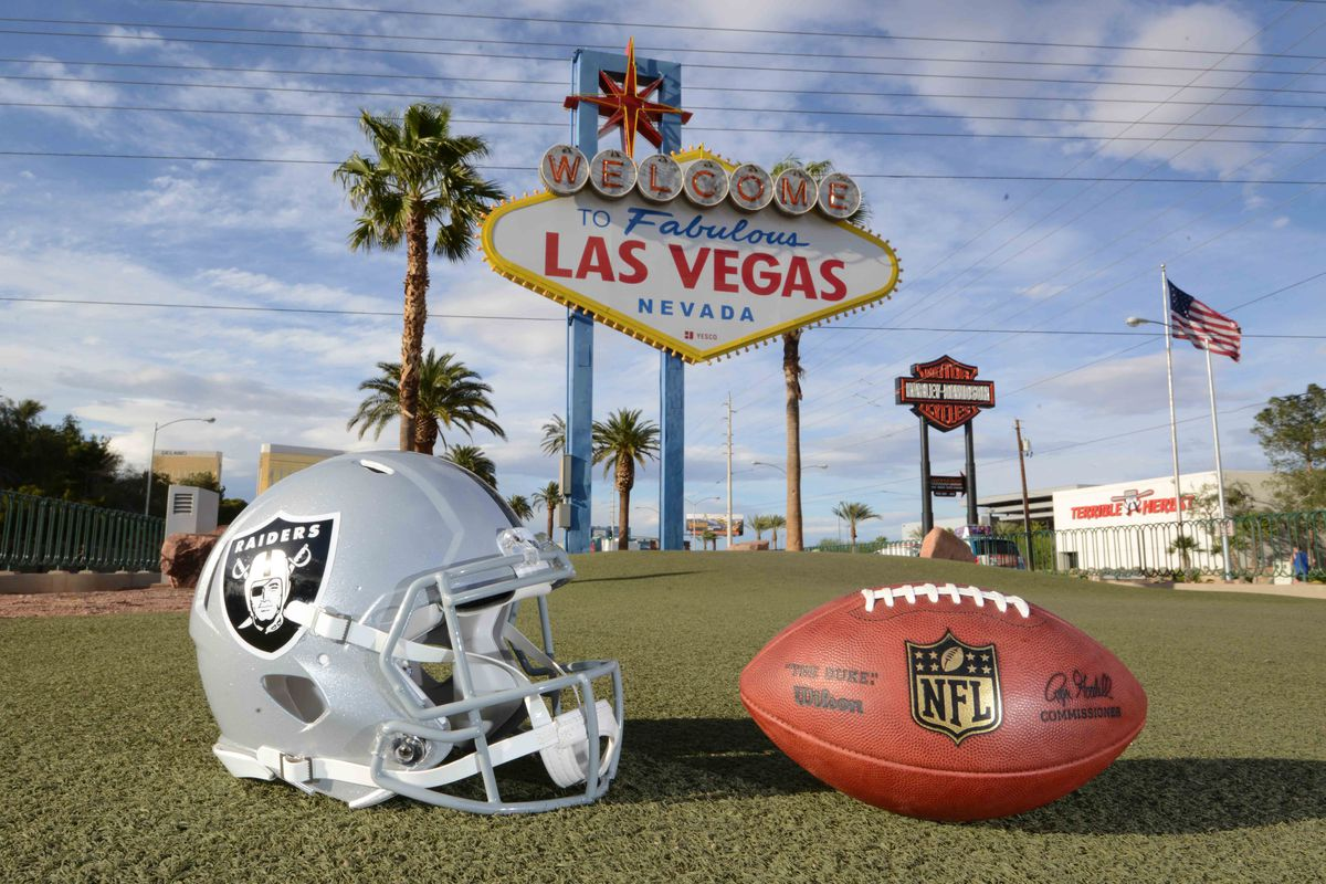 Record-Breaking Public Subsidy Lures Hated Football Team to America's Gambling Capital