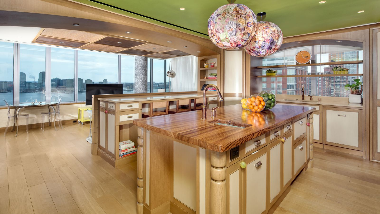 Tyra banks s battery park city apartment hits the market for 10 river terrace nyc
