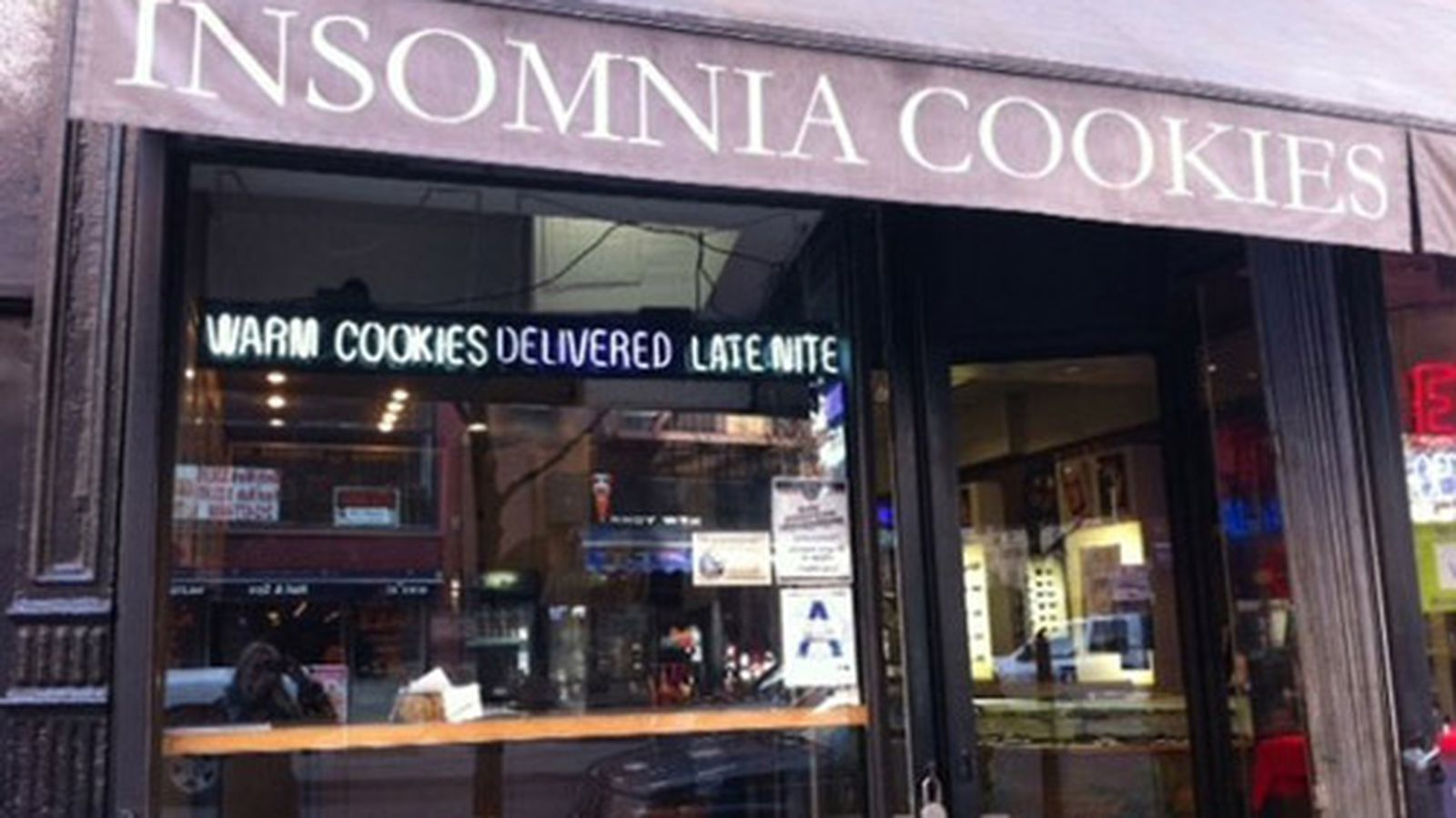 Craigslist Twin Cities >> Insomnia Cookies Is Opening Two Boston Locations - Eater Boston