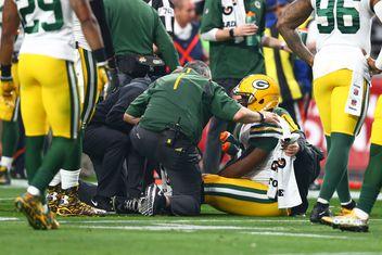 Cheap NFL Jerseys - David Bakhtiari News, Stats, Photos | Green Bay Packers