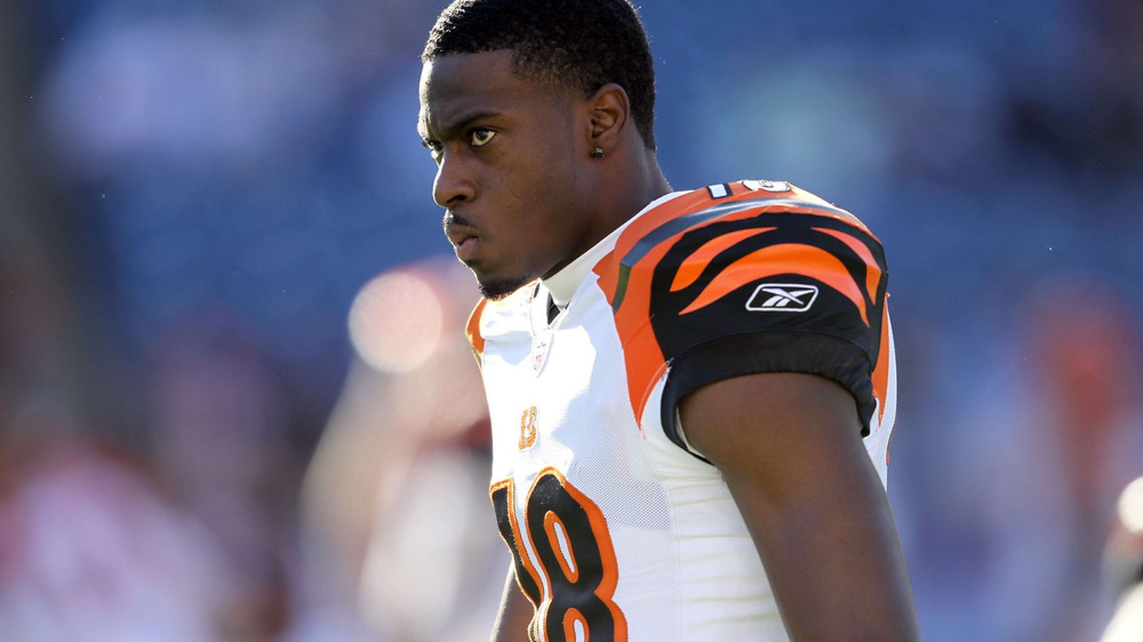 Madden 13 Aj Green Out Of The Running For Cover Cincy