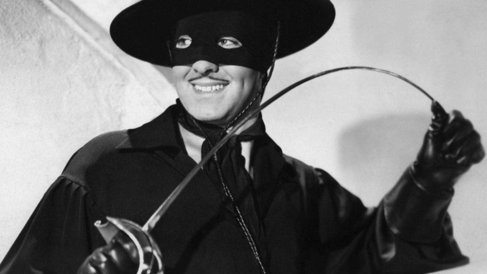 Zorro net worth salary