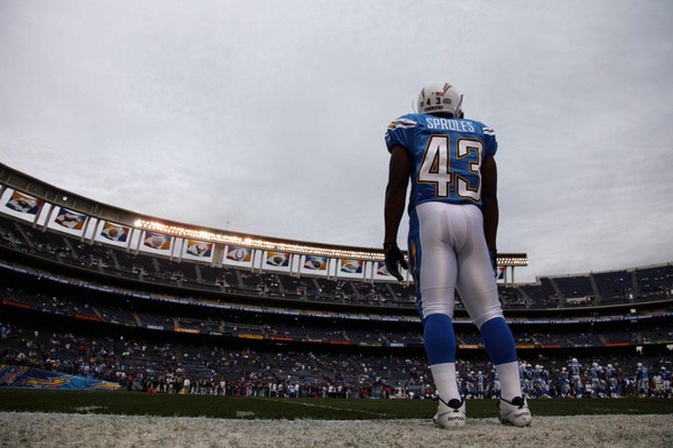 NFL Jerseys Sale - NFL Free Agency Rumors: Eagles A Finalist For Darren Sproles ...