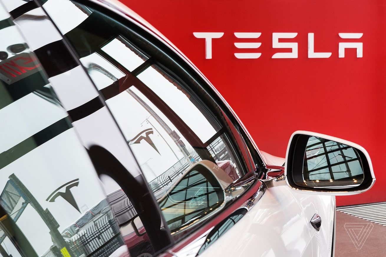 Tesla is the most valuable US carmaker because of hope, not results
