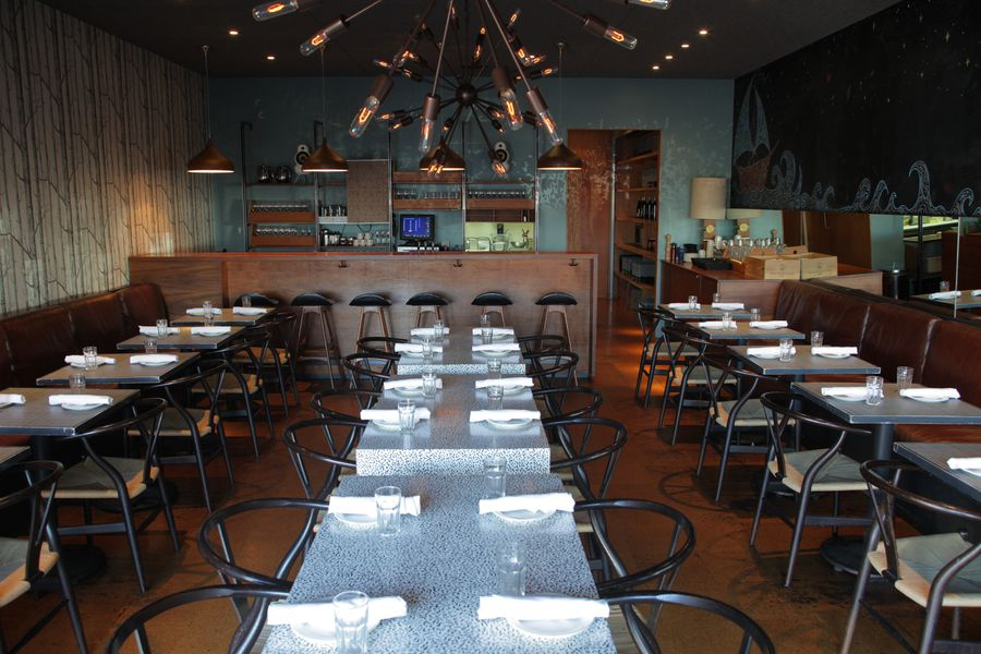 bosc kitchen and wine bar you
