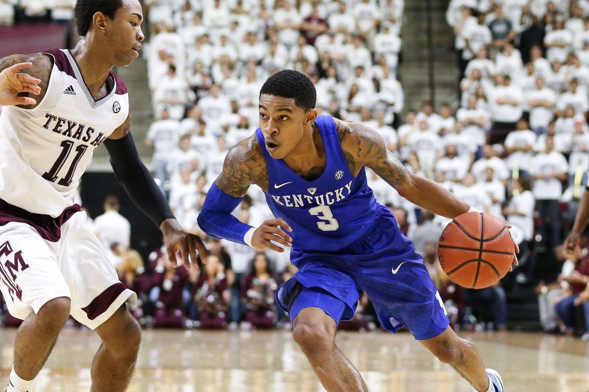 Uk Basketball: Kentucky Basketball Vs Texas A&M: Game Time, TV, Live