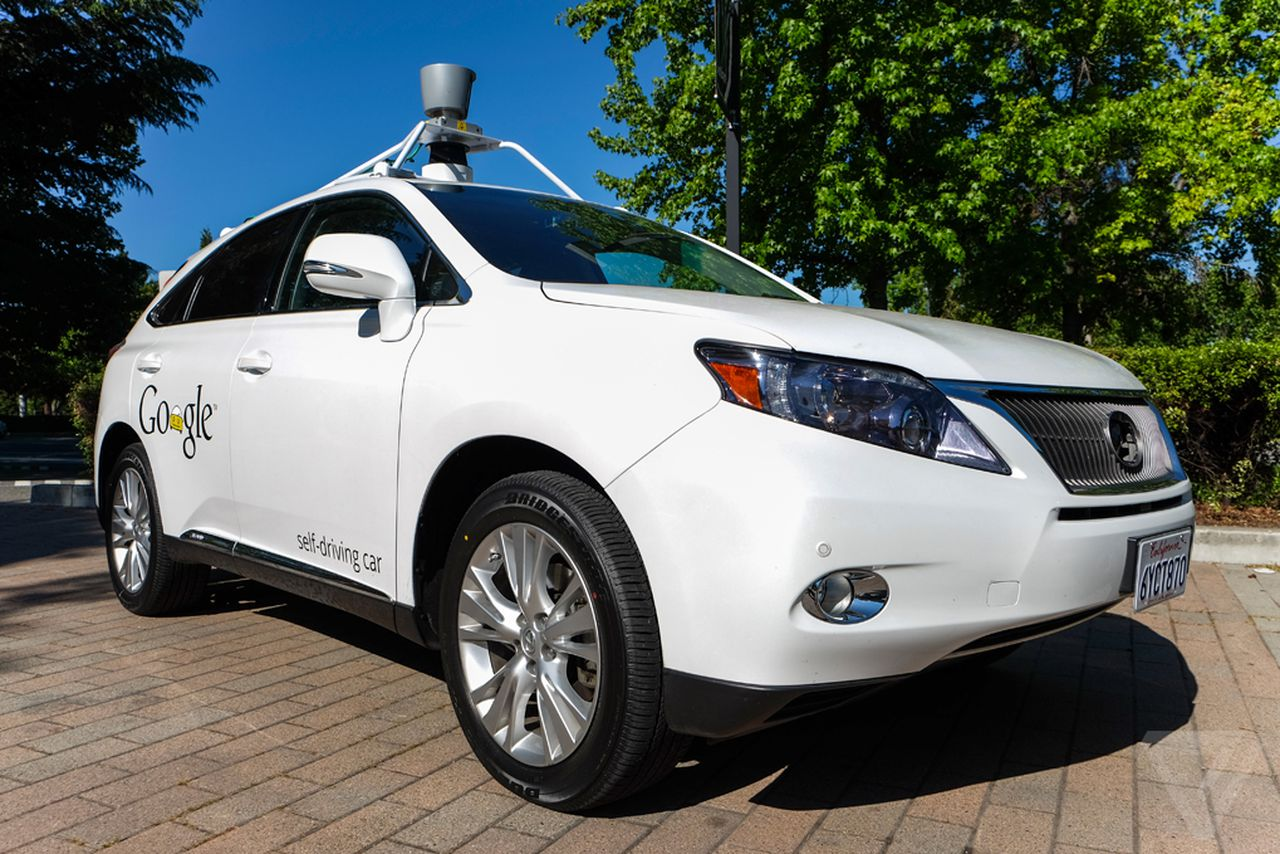 Google to bring driverless cars to Eastside