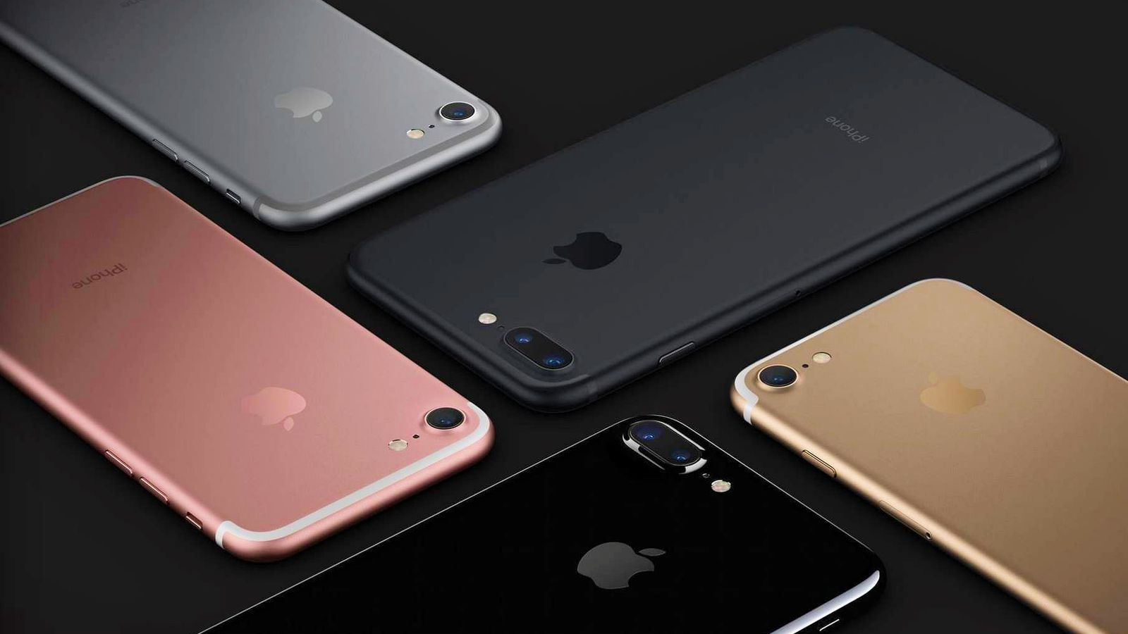 Apple Won T Have Any Iphone 7 Plus Models For Sale In