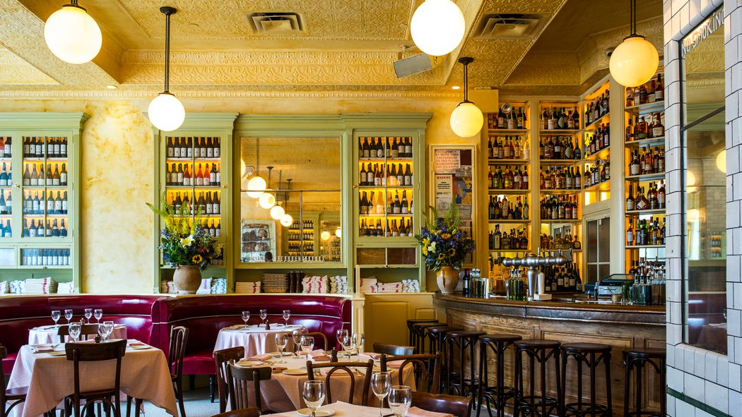 Where To Eat On Christmas Day In New York City Eater Ny