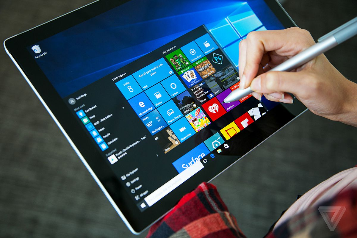 You can still get Windows 10 for free with this trick - The Verge