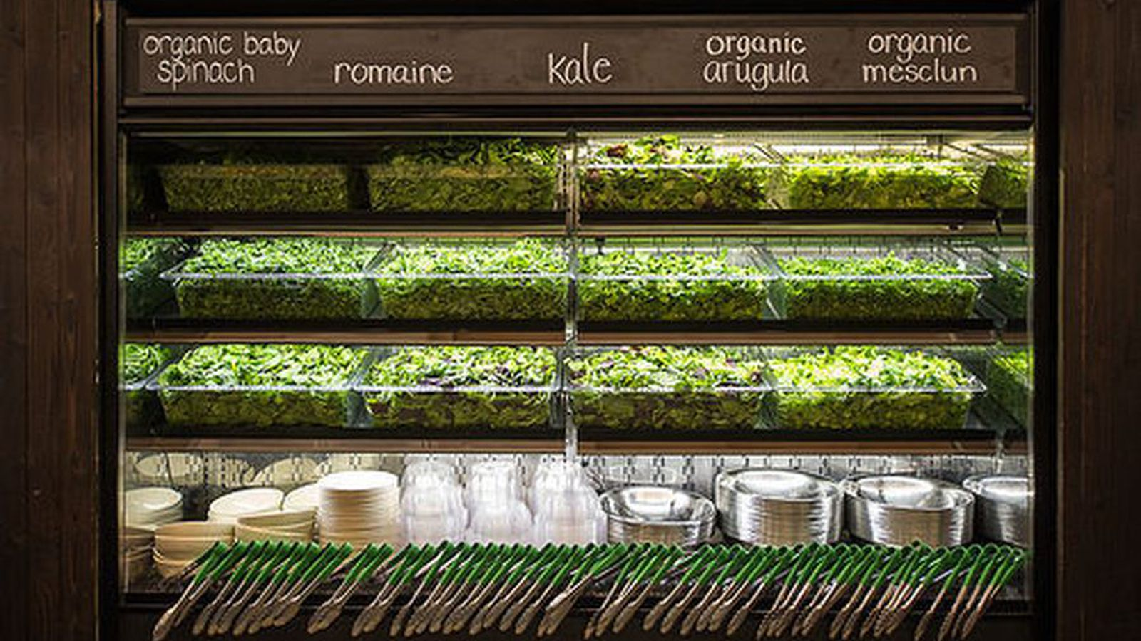 Sweetgreen Is Targeting New York for Even More Locations ...