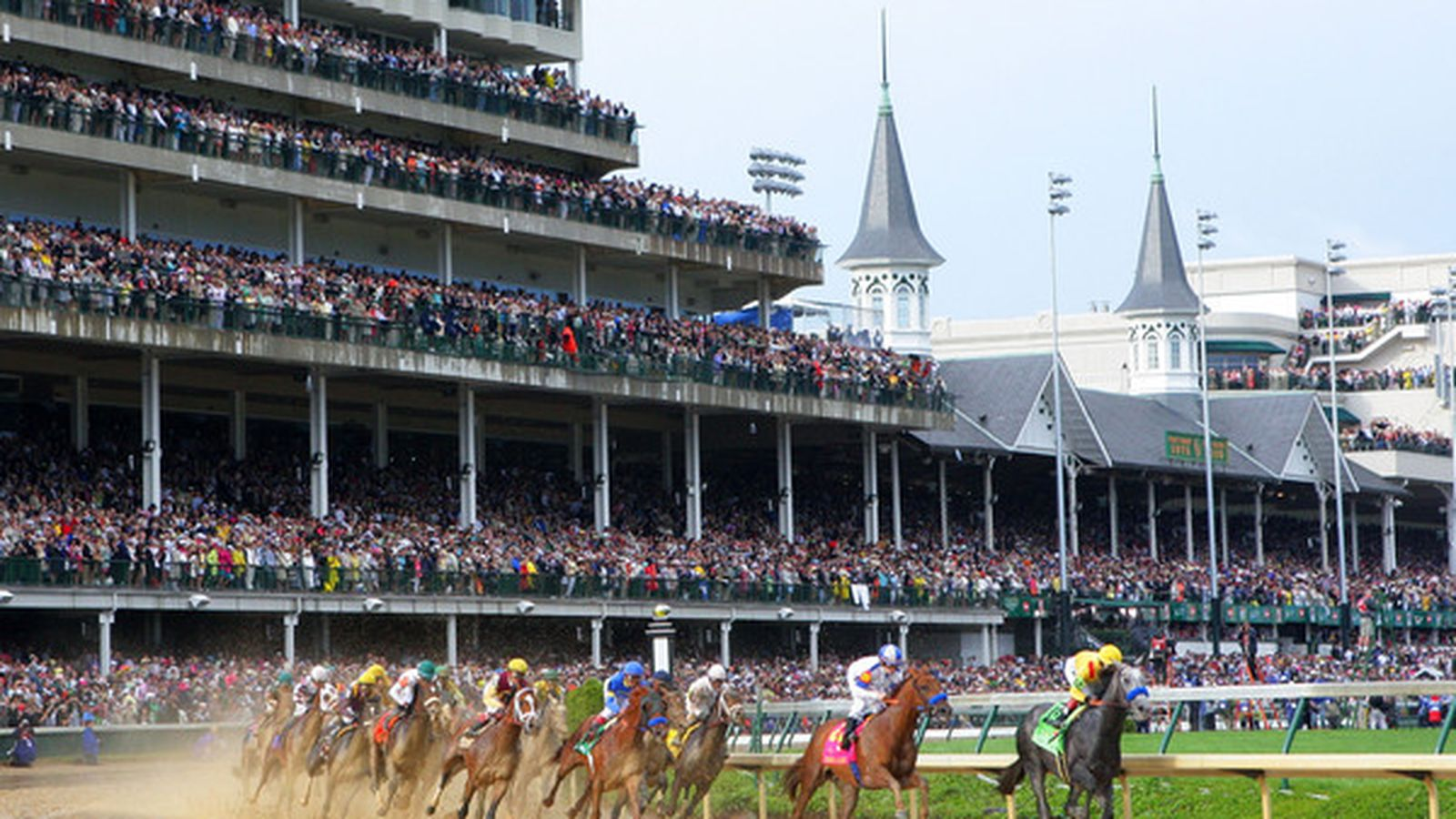 Kentucky Derby 2011 Entries Post Positions And Morning Line Odds