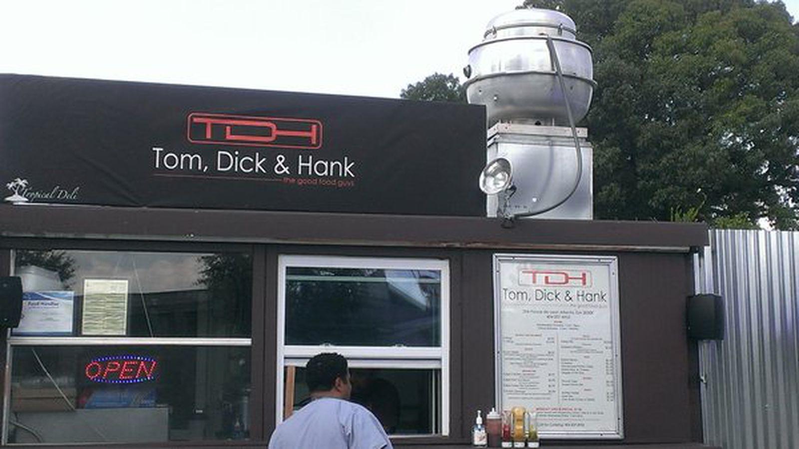 Tom Dick Hank Opens On Ponce In Midtown Eater Atlanta Watermelon Wallpaper Rainbow Find Free HD for Desktop [freshlhys.tk]